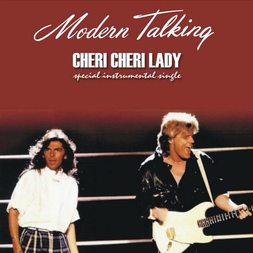 """Image result for """"Cheri Cheri Lady"""" - Modern Talking."""