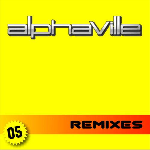 YS Bootlegs - YS631A ALPHAVILLE - Remixes 05