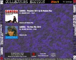 Ys bootlegs ys504ss sandra megamix 2011 & the new mix 2012.